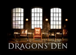 Dragons Den Ireland