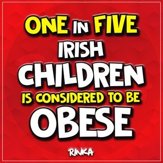 What is happening?! How have things got this bad? Hear my thoughts on childhood obesity