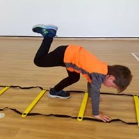 Developmenting fitness skills in a way kids understand