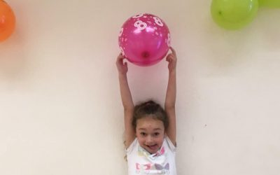 Beating Boredom with Bubbles and Balloons