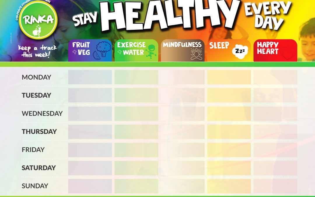 RINKA Health Chart
